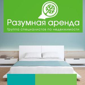 Аренда квартир и офисов Батецкого