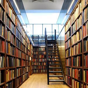 Библиотеки Батецкого