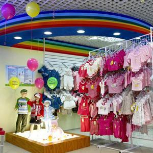 Детские магазины Батецкого