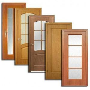 Двери, дверные блоки Батецкого