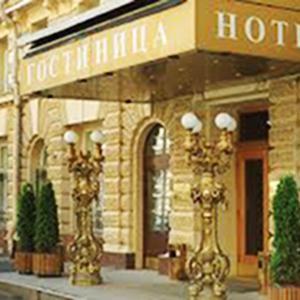 Гостиницы Батецкого