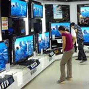 Магазины электроники Батецкого