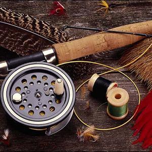 Охотничьи и рыболовные магазины Батецкого