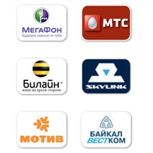 Операторы сотовой связи Батецкого