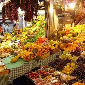 Рынки Батецкого
