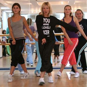 Школы танцев Батецкого
