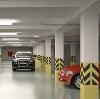 Автостоянки, паркинги в Батецком