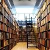Библиотеки в Батецком