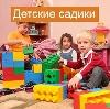 Детские сады в Батецком
