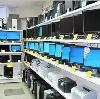 Компьютерные магазины в Батецком
