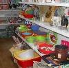 Магазины хозтоваров в Батецком