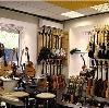 Музыкальные магазины в Батецком