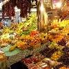 Рынки в Батецком