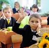 Школы в Батецком