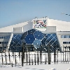 Спортивные комплексы в Батецком