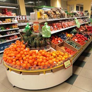 Супермаркеты Батецкого