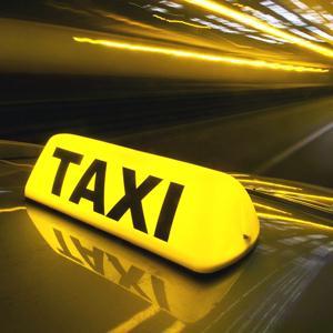 Такси Батецкого